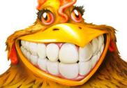 Image result for hen's teeth